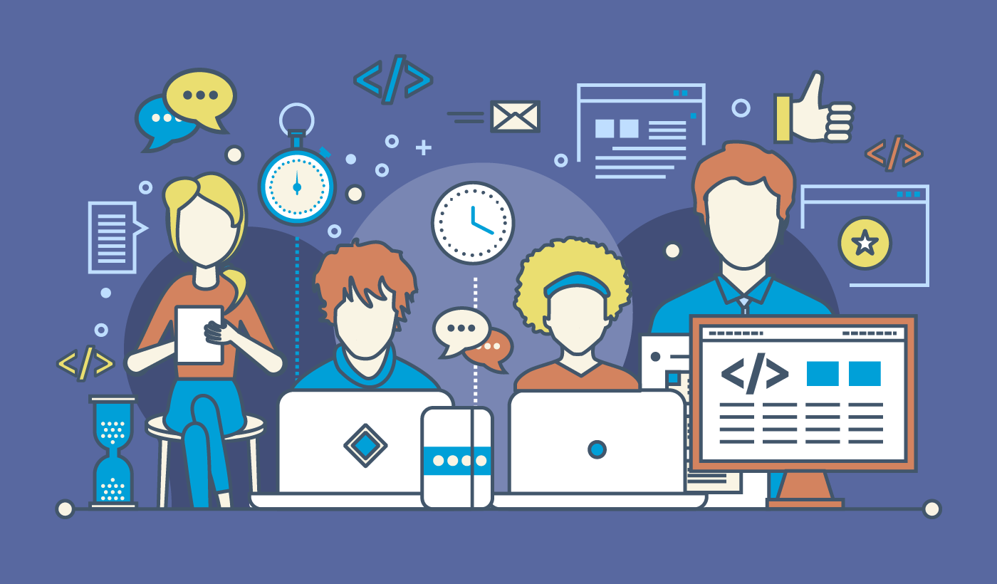 Find a Reliable Development Partner