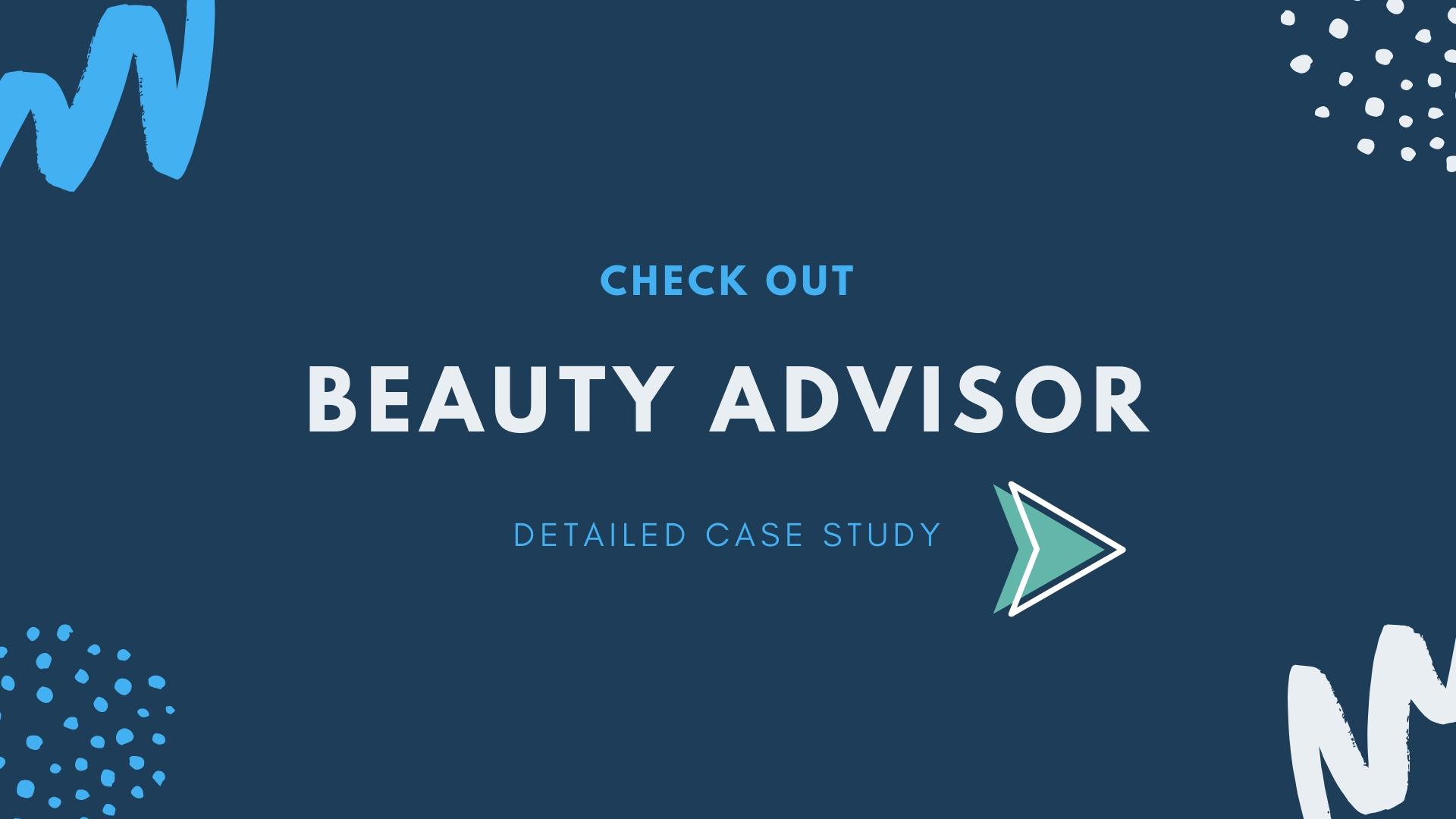 BeautyAdvisor