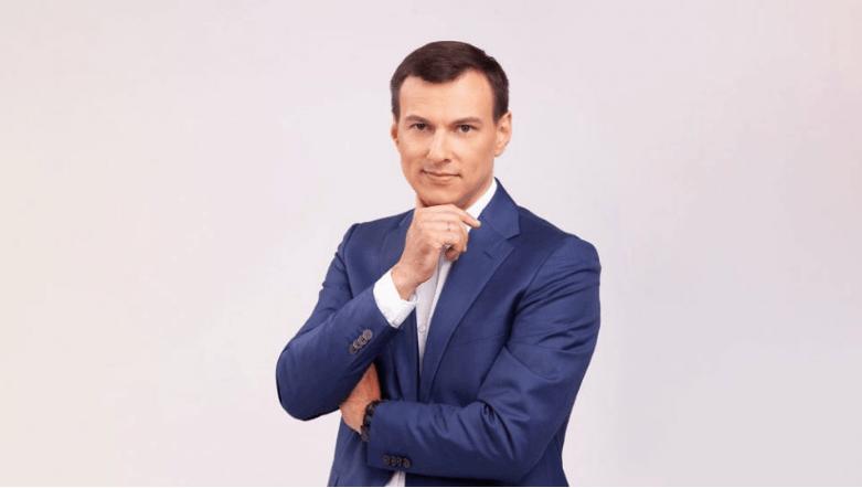 Sergey Alexandrov, Managing Partner of Legal Ideas Law Firm